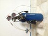 Solenoid + 2L CO2 Tank