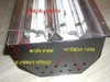 T5 epoxy powder-coated casing